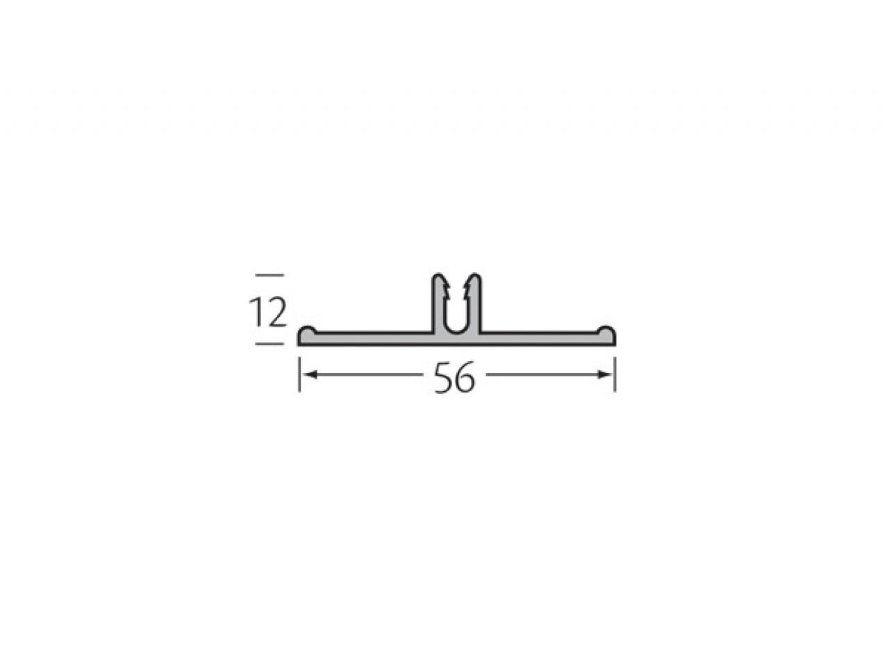 Montage verbindingsprofiel  - VinyPlus