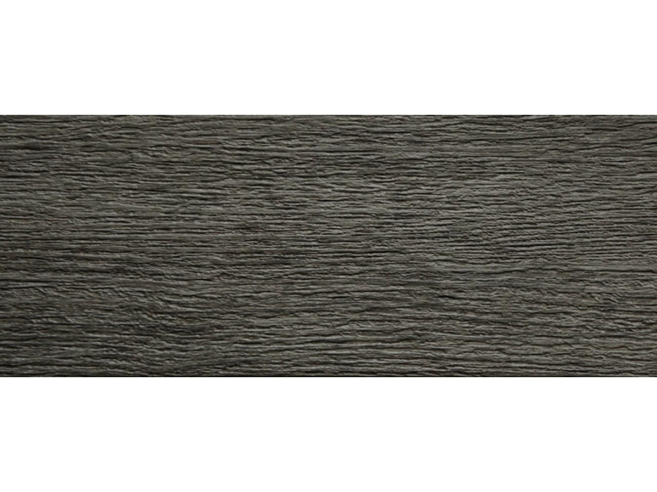 Wooddesign Potdeksel - Zweeds rabat - grafiet