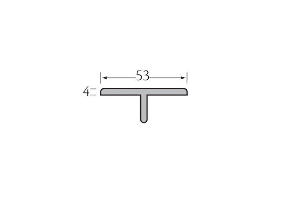 Verbindingsprofiel  - VinyPlus