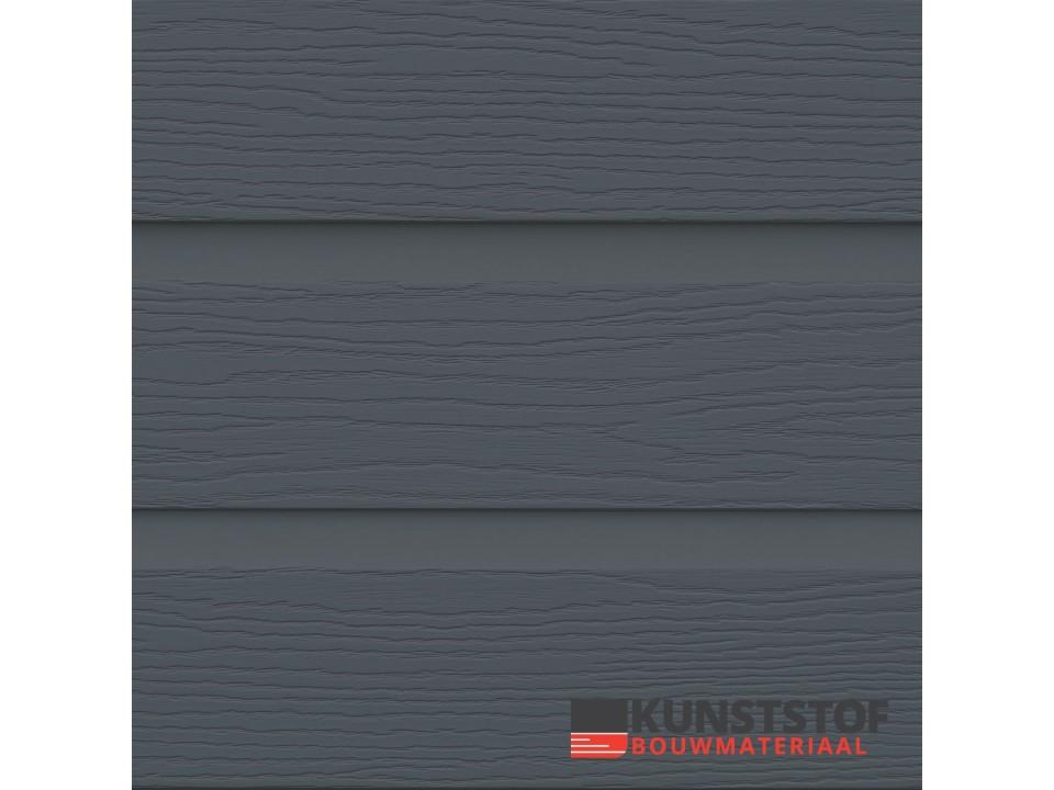 (kleurmonster) Eurotexx Dubbel rabat - Antraciet