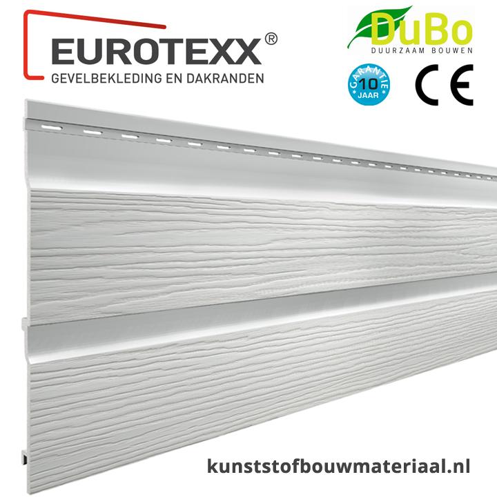 Eurotexx Dubbel rabat creme - 9001
