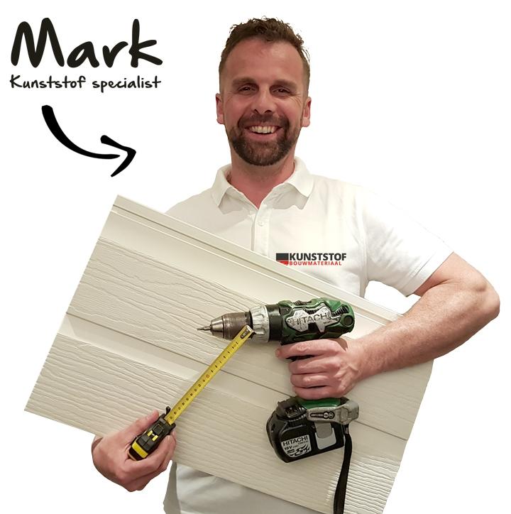 Mark kunststof gevelbekleding specialist